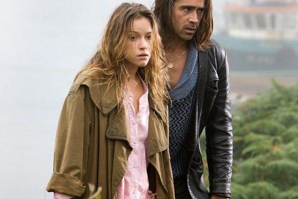 Ondine movie image Colin Farrell and Alicja Bachleda